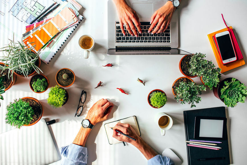 Three Pillars of Productivity - Heartcore Business