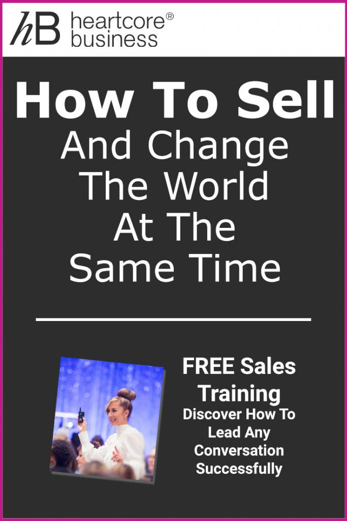 How do you sell something you know could make a big difference? I'll share tips with you on How to Sell and Change the World at the Same Time! Re-pin and join my FREE training on how you can convert Conversations into Cash! #heartcorebusiness #businessempire #entrepreneur #coaching #onlinebusiness #businesscoach