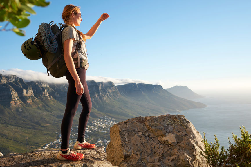4 Tips to Stay Motivated and Exceed Your Biggest Goals