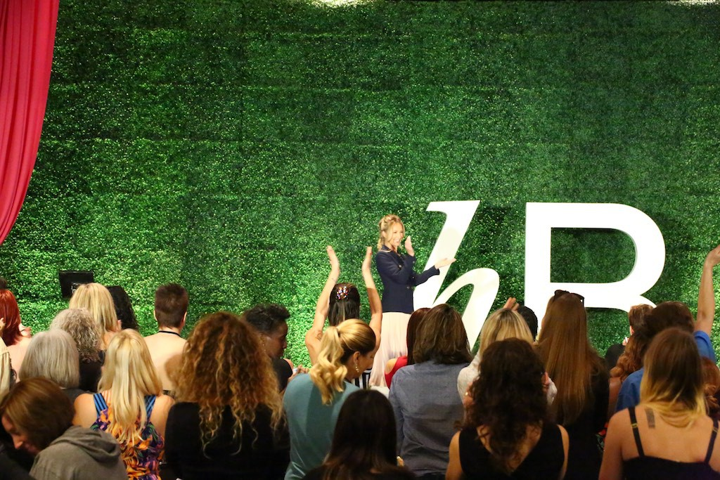 Jennifer Powter and the Power of Community: A Real-Life ZONE Event Success Story