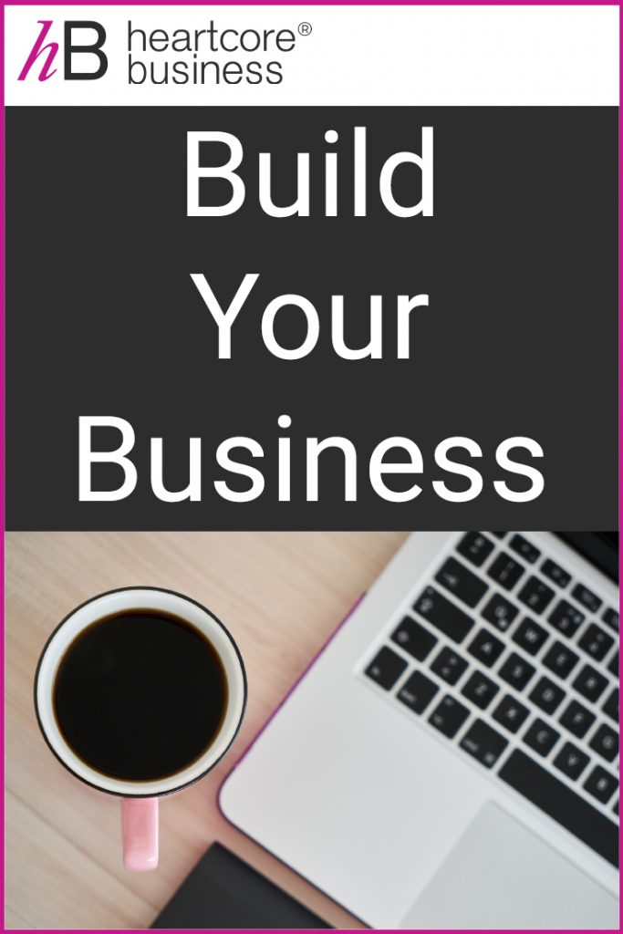 Build your business! Want to build your business, grow your sales to the TOP of your industry, and find a way to create a movement instead of a job? Need some motivatio? I'll share my top tips on how to build your business. #heartcorebusiness #businessempire #entrepreneur #coaching #onlinebusiness #businesscoach
