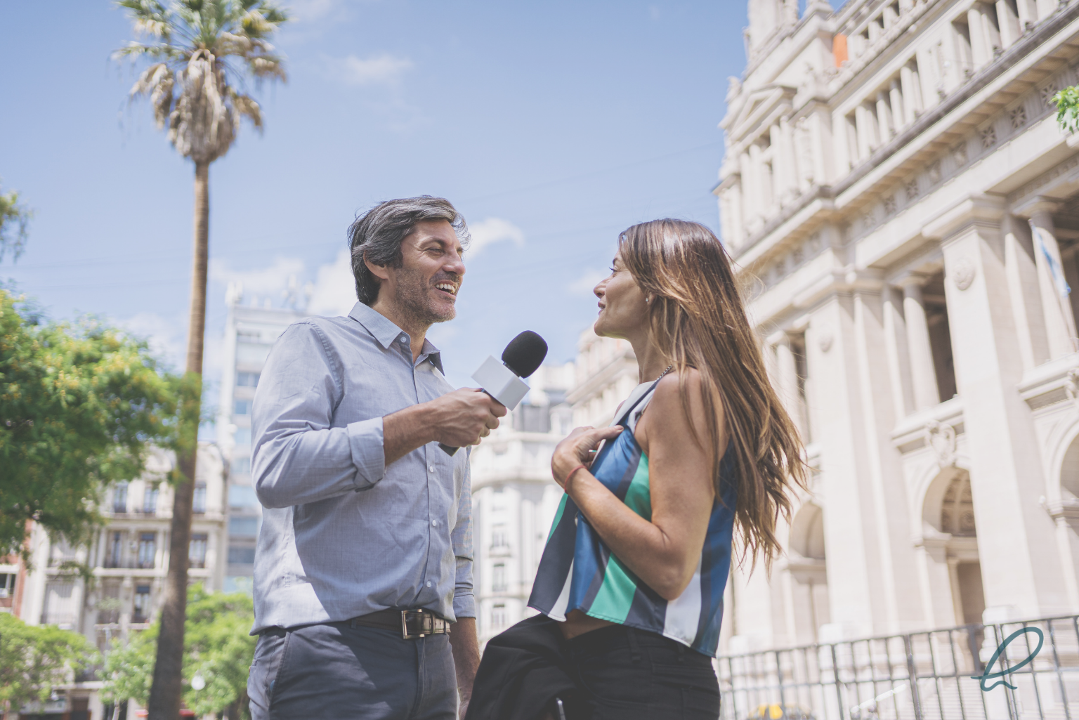 Use Mainstream Media to Become a Trusted Influencer
